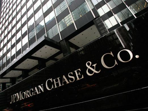 Банку JPMorgan Chase & Co. грозит рекордный штраф