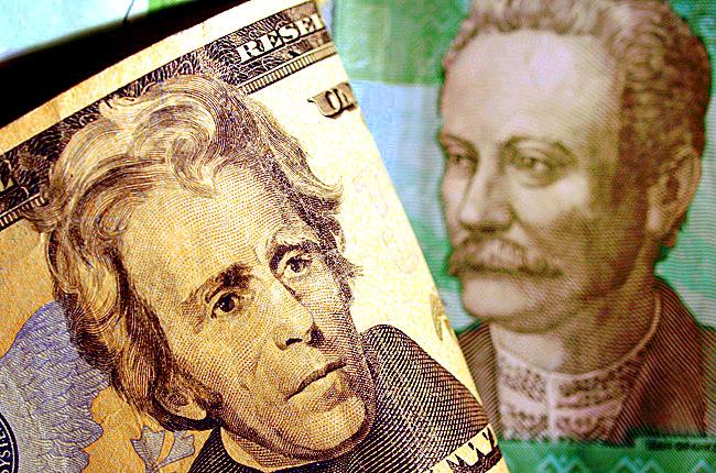 Украинцы забрали из банков 86 млрд гривень депозитов